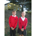 Oaken Wood  - Ella and Harry