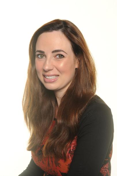 Rebecca Winter - Class Teacher