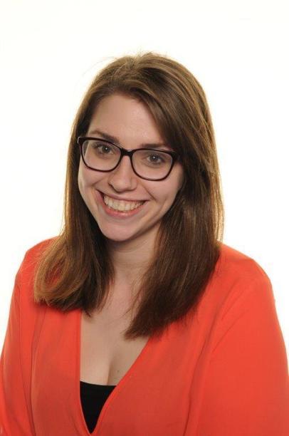 Yvette Young- SENDCo / Teacher