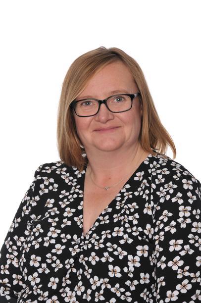 Clare Stapleton - Teaching Assistant
