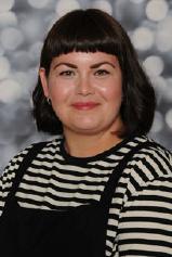 Richenda Byrne - Midday Supervisor