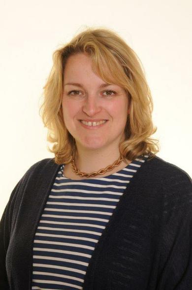Katie Wordsworth - Teaching Assistant