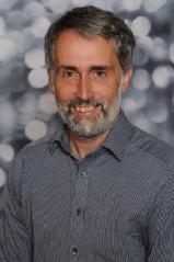 Peter Higgins - Music Teacher
