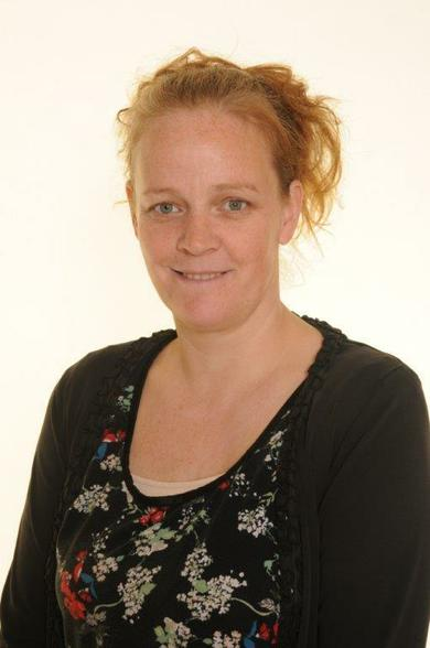 Charlotte Hickman - Teaching Assistant