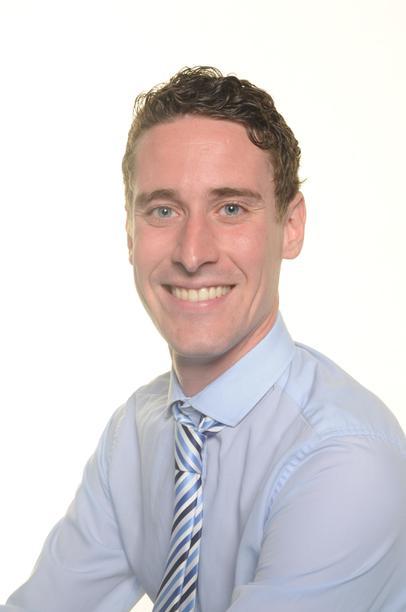 Paul Fletcher - Class Teacher