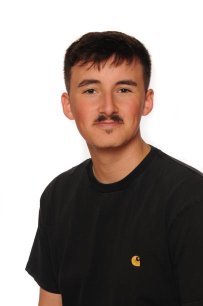 Josh Shephard - Midday Supervisor