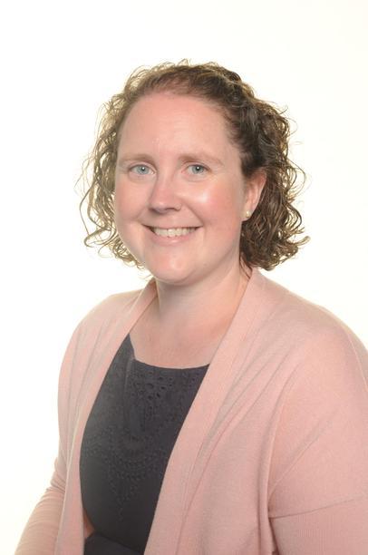 Claire Hopkinson - Class Teacher