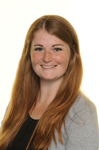 Sarah Goff - Class Teacher