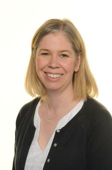 Lynda Carter - Teaching Assistant