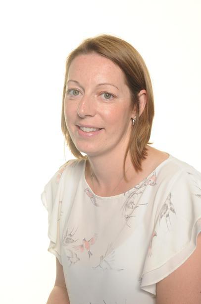 Jenny Twigg - Teaching Assistant
