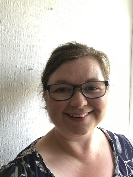 Miss Smith - Class Teacher