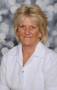 Pam Greaves - Cook 1