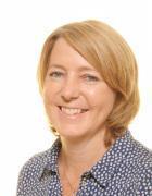 Helen Mitchell - Class Teacher