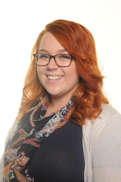 Emily Taylor - Class Teacher