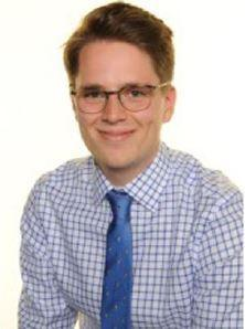 Samuel Humphreys - Class Teacher