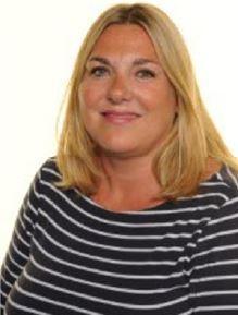 Lisa Wainwright - Admin Assistant