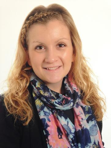 Mrs Emily Dowds - Teacher