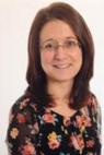 Mrs Amy Arnold - Headteacher