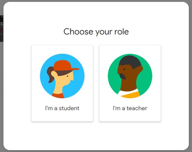 10. Choose student