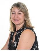 Mrs Moira King - Learning Mentor / Badger Class TA