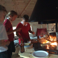 Brilliant Sous Chefs - Harry, Molly & Ben