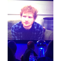 surprise guest (well...video message!)