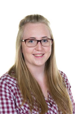Mrs Jenni Clarke - Hedgehog Class