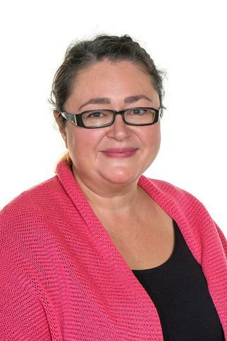 Mrs Tori Truman - Mole Class