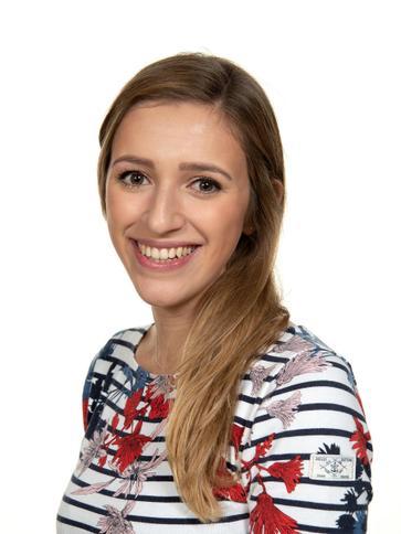 Miss Philippa Sutton - Rec / Year 1 Teacher