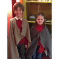 A fine Anglo Saxon pair!