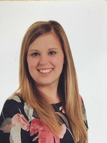 Mrs Chantelle Clarke - Year 6 Teacher & KS2 Lead