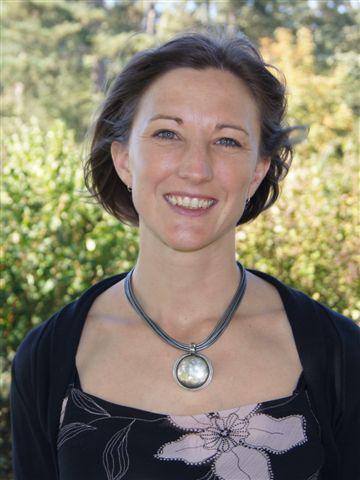 Mrs Alison Brown