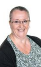 Mrs Sue Evans - Early Years Practitioner