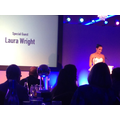Guest of Honour - Laura Wright