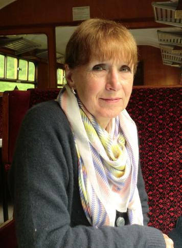 Mrs Sue Watson