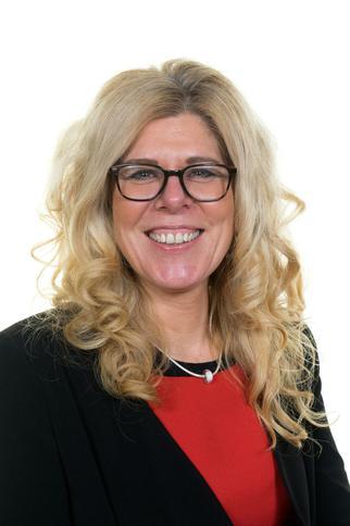 Mrs Maxine Cronin - Business Manager