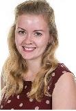 Miss Isobel Potter - Year 1 / Year 2 Teacher