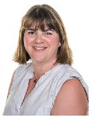 Mrs Alison Richardson - Fox Class