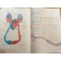 Harley's Science work