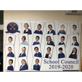 Democracy - The school council