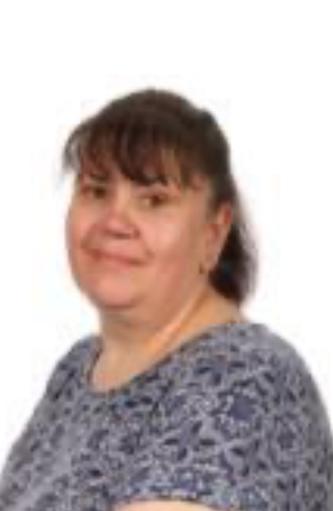 Mrs Yvonne Lawtey  TA