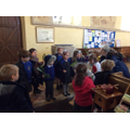 Easter Roadshow at the Church