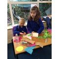 Making our secret garden