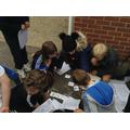 Deciphering the clues
