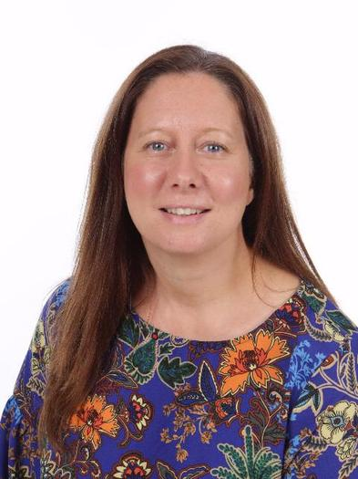 Mrs Smith Nursery Teaching Assistant