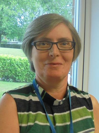 Barbara Walker Clerk