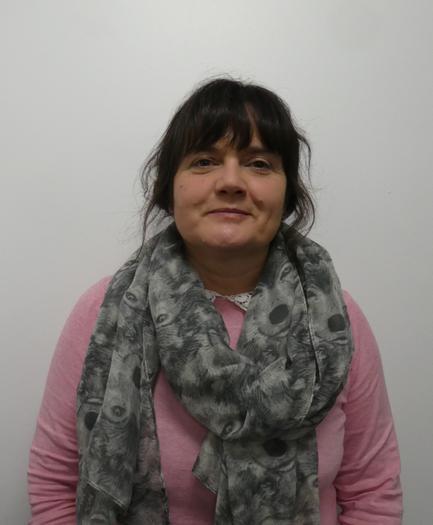 Mrs Ellis Year 5 Teaching Assistant