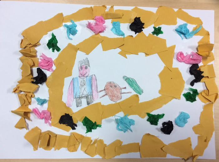 Galileo and the Giant Doughnut