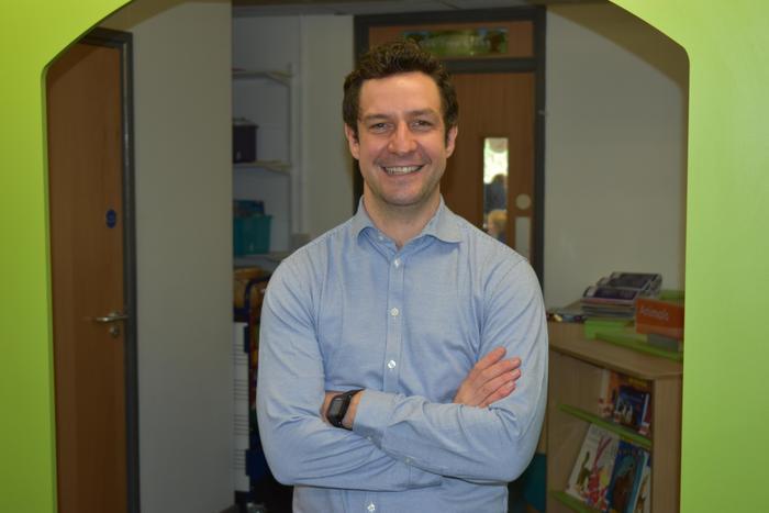 Mr W Portch - Year 6 Teacher