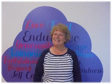 Ruth Davies Local Authority Governor